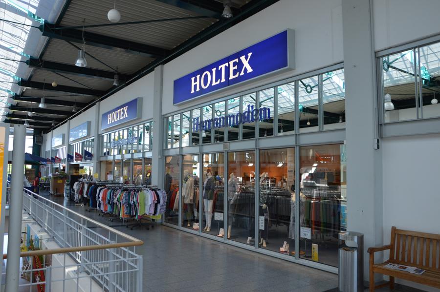 Shops im MEZ
